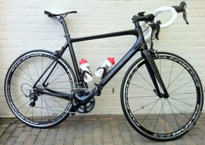 Russell Challenger Carbon